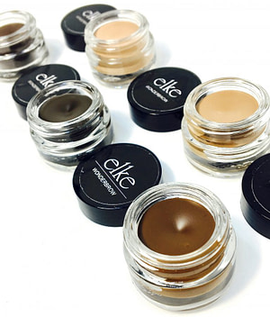 Create a Thicker Brow With 2 Products