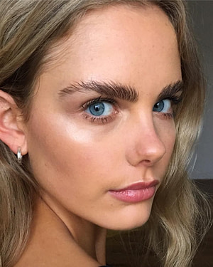 What's The Right Brow For You?
